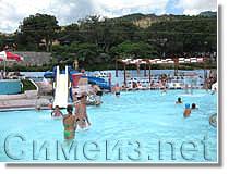 аквапарк Симеиз